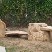 Play Area - Catton Grove